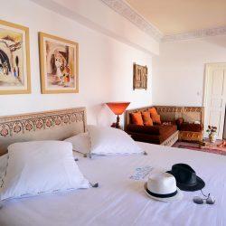 Riad Hotel Essaouira Riad Emotion Gnaoua