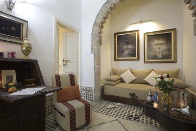 Riad Hotel Essaouira Riad Emotion Tuya