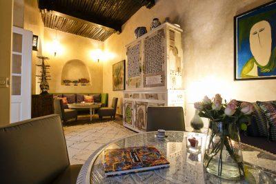 Boutique Hotel Essaouira Morocco Riad Emotion