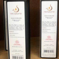 Argan Oil Natural Care Riad Emotion Essaouira